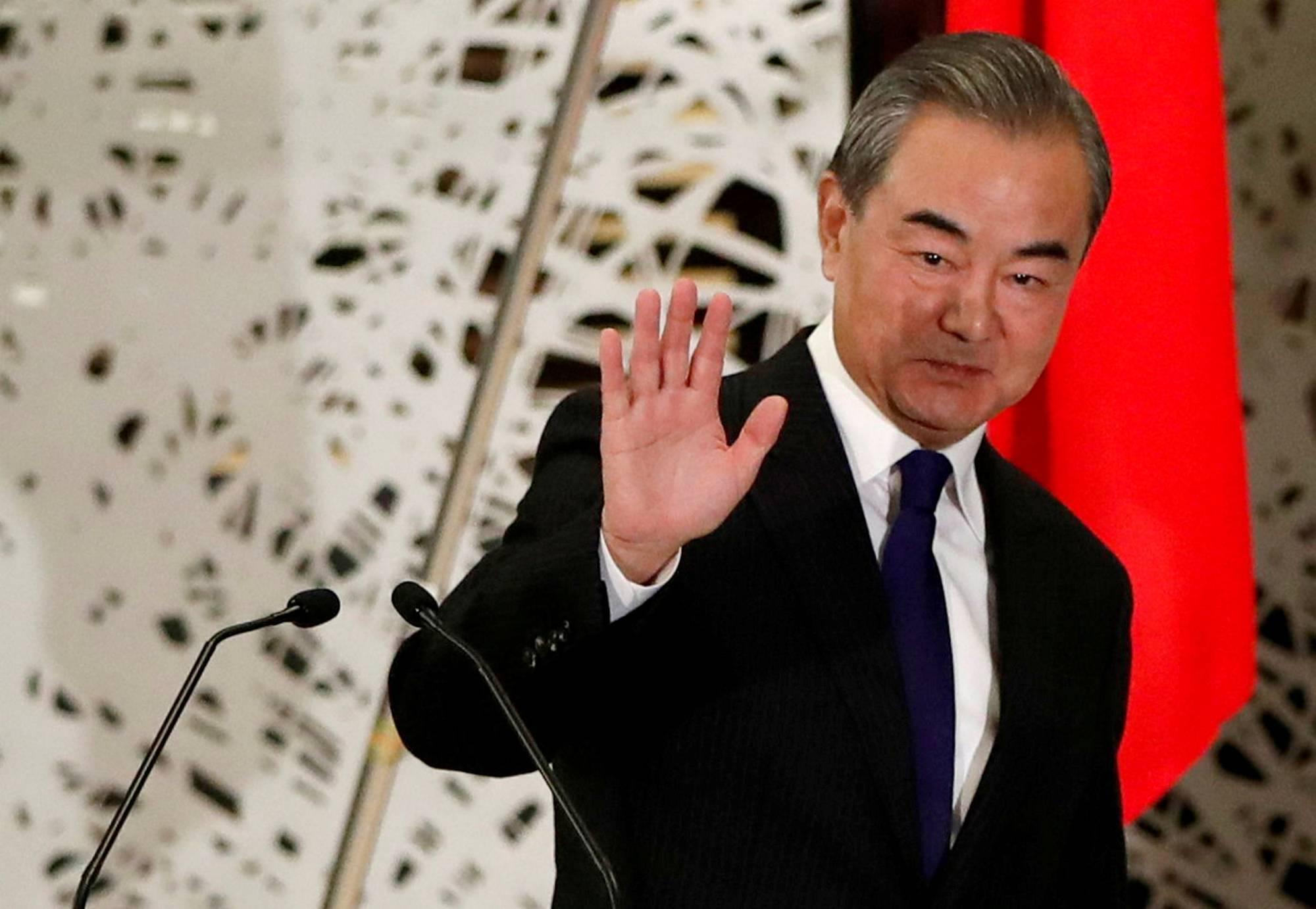 Trung Quốc muốn làm lành với Mỹ dưới thời ông Biden