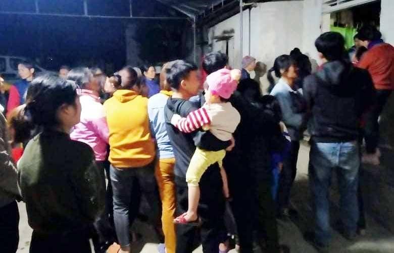 Gia cảnh nghèo khó của 2 nạn nhân tử vong trong vụ tai nạn ở Nghệ An