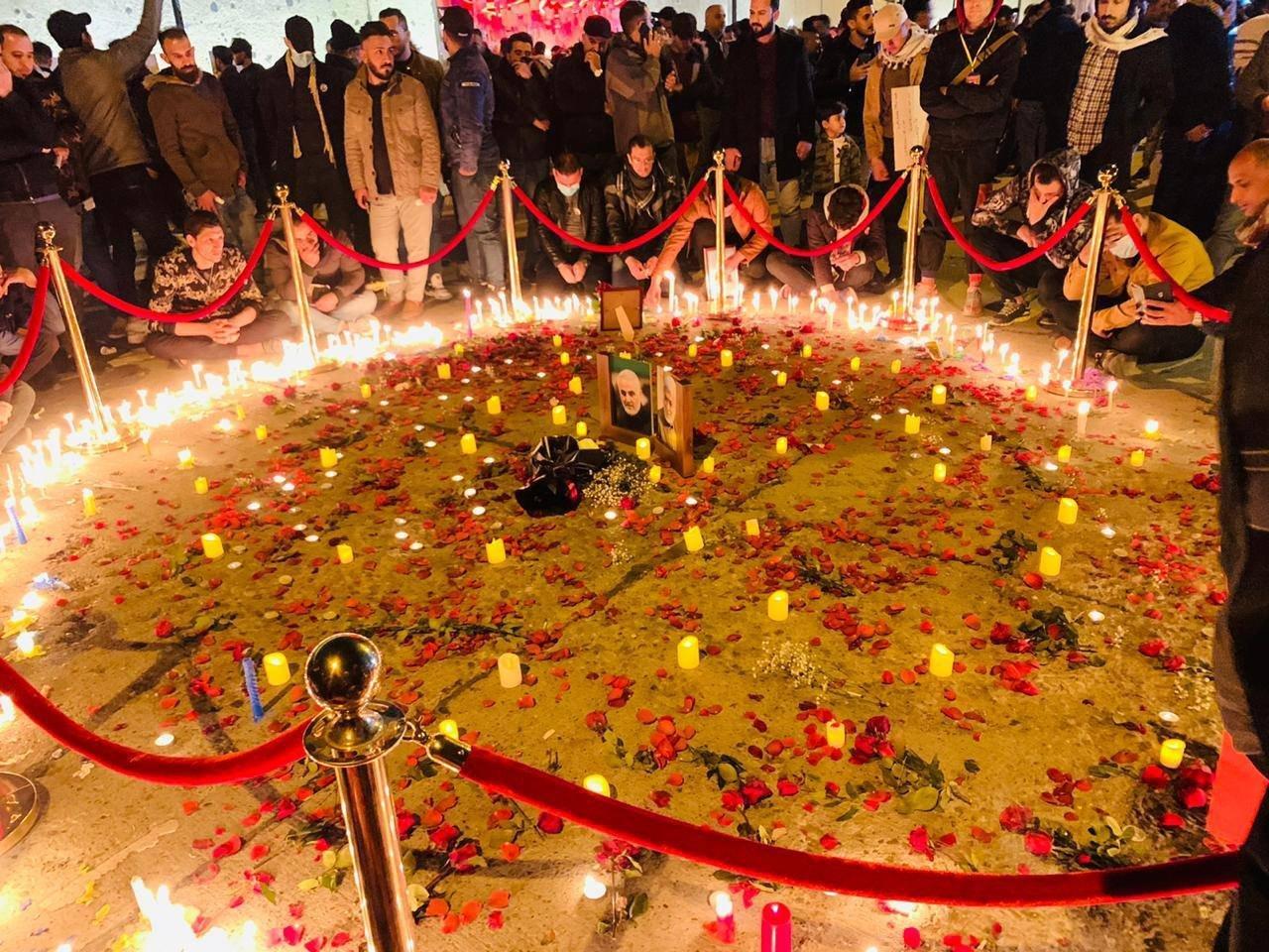 Iran sẽ làm gì để tưởng niệm một năm ngày mất của tướng Soleimani?