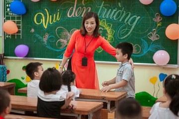 Giáo viên cần quan tâm những chính sách mới từ tháng 1/2021
