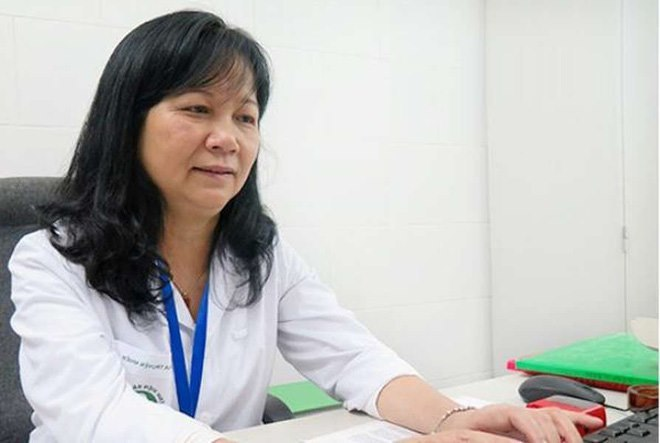 Đi hiến máu, cô gái trẻ phát hiện mình mang 'sát thủ gây ung thư'