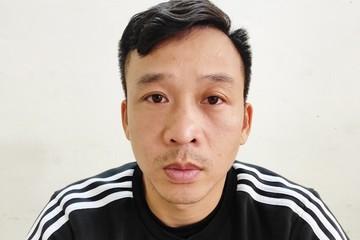 """Khởi tố Thắng """"Diễm"""" - đối tượng cộm cán Quảng Nam"""