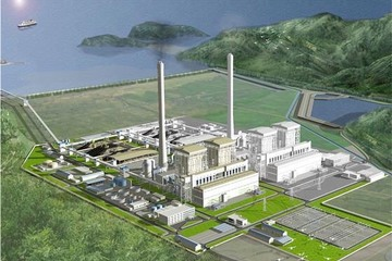 Nhà máy Nhiệt điện Quảng Trạch 1 xây dựng sau 10 năm khởi công, có gây ô nhiễm môi trường?