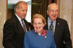 Ông Biden sẽ đưa Mỹ trở lại vị thế lãnh đạo thế giới?