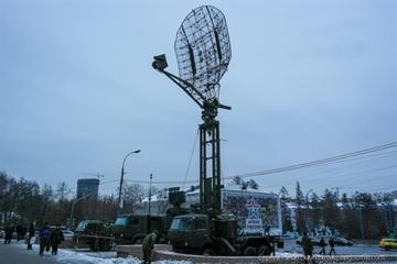 Iran hưởng lợi từ radar Kasta-2E2 của Nga ở Syria
