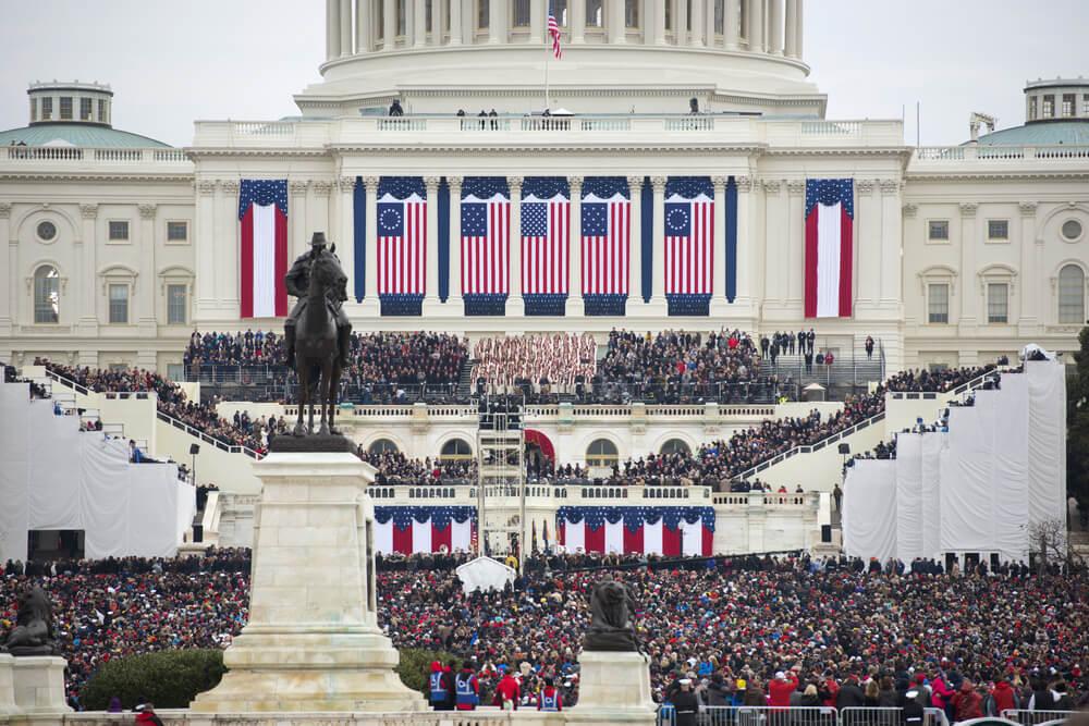 Chi phí cho lễ nhậm chức tổng thống Mỹ là bao nhiêu?