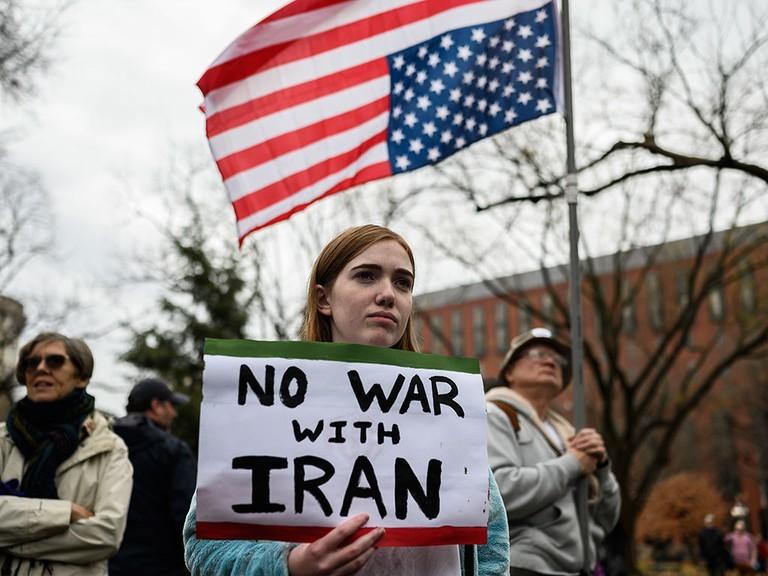 Trump sẽ tiến hành 'trò chơi' nguy hiểm nhất với Iran trong những ngày cuối?