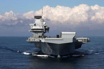 Mỹ - Nhật có thêm hải quân châu Âu cùng đối phó Trung Quốc