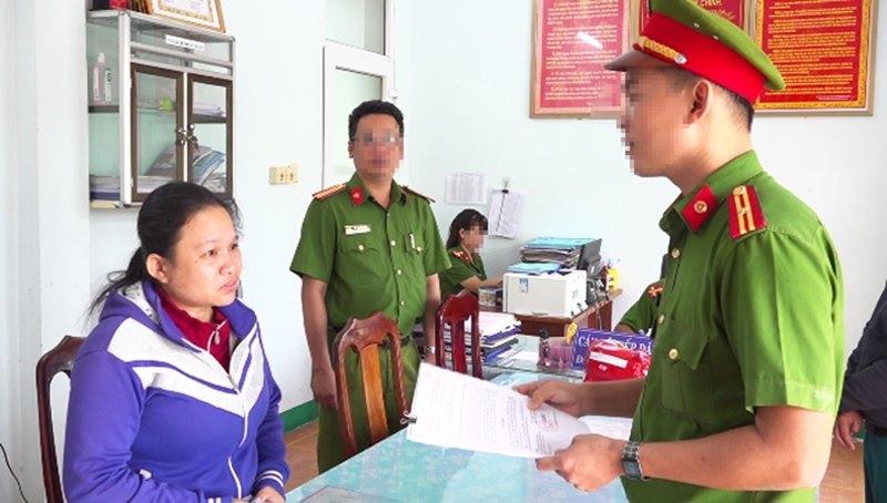 Quảng Nam: Giăng bẫy tình đầy tinh vi, 'bà mối' lừa đảo tiền tỷ