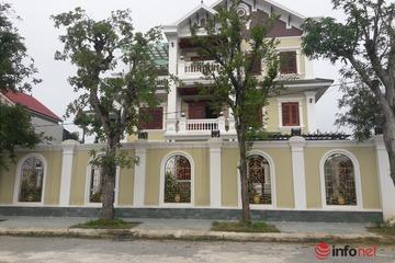 Hà Tĩnh: Huyện cấp 65 lô đất sai đối tượng, tỉnh loay hoay chưa xử lý được
