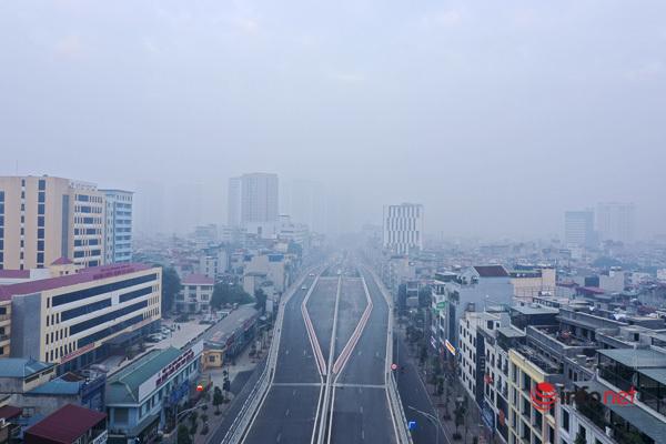 Sáng mưa, trưa chiều nắng, nhiệt độ Bắc Bộ chênh lệch lớn trong ngày