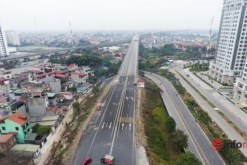 Cầu Thăng Long hoàn thành sửa chữa, sẵn sàng hoạt động