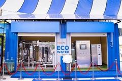 Công nghệ xử lý nước thải góp phần giải quyết thực trạng ô nhiễm nguồn nước