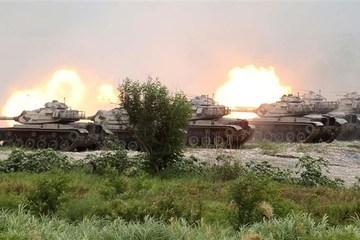 Những điểm nóng có thể bùng nổ xung đột ở châu Á