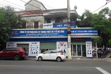 Vụ nâng khống thiết bị y tế ở Hà Tĩnh: Bắt tiếp 3 đối tượng, khởi tố thêm 8 bị can