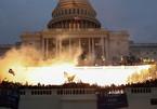 Người ủng hộ ông Trump tràn vào Điện Capitol làm loạn chưa từng có
