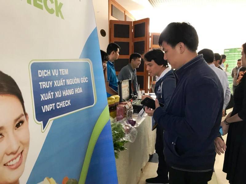Doanh nghiệp CNTT Việt xây dựng ứng dụng nông nghiệp thông minh cho tăng trưởng bền vững