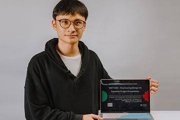 Sinh viên RMIT dùng khoa học công nghệ để giải mã chữ bác sĩ