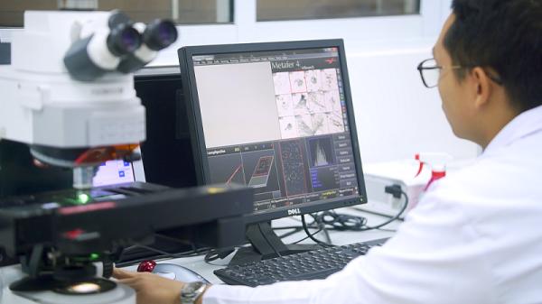 """""""Kho dữ liệu mở"""" y sinh lớn nhất Việt Nam phục vụ cộng đồng nghiên cứu"""