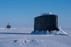 Mỹ bắt đầu tuần tra gần bờ biển của Nga ở Bắc Cực