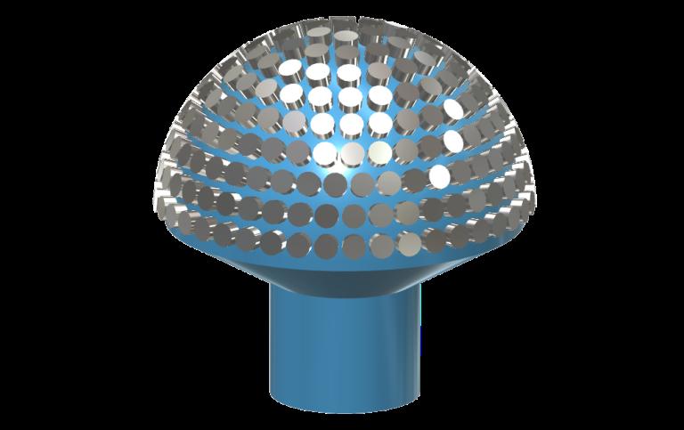 Thầy trò ĐH Quốc gia Hà Nội sáng chế thiết bị chiếu sáng không cần điện