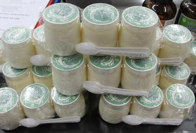 Công nghệ sản xuất đường Trehalose từ tinh bột