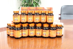 Lần đầu tiên Việt Nam sản xuất được omega tổng hợp có chứa omega 6