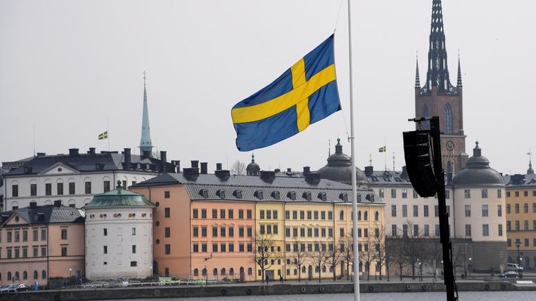 Thụy Điển sẽ không gia nhập NATO cho đến khi Nga 'động binh'?