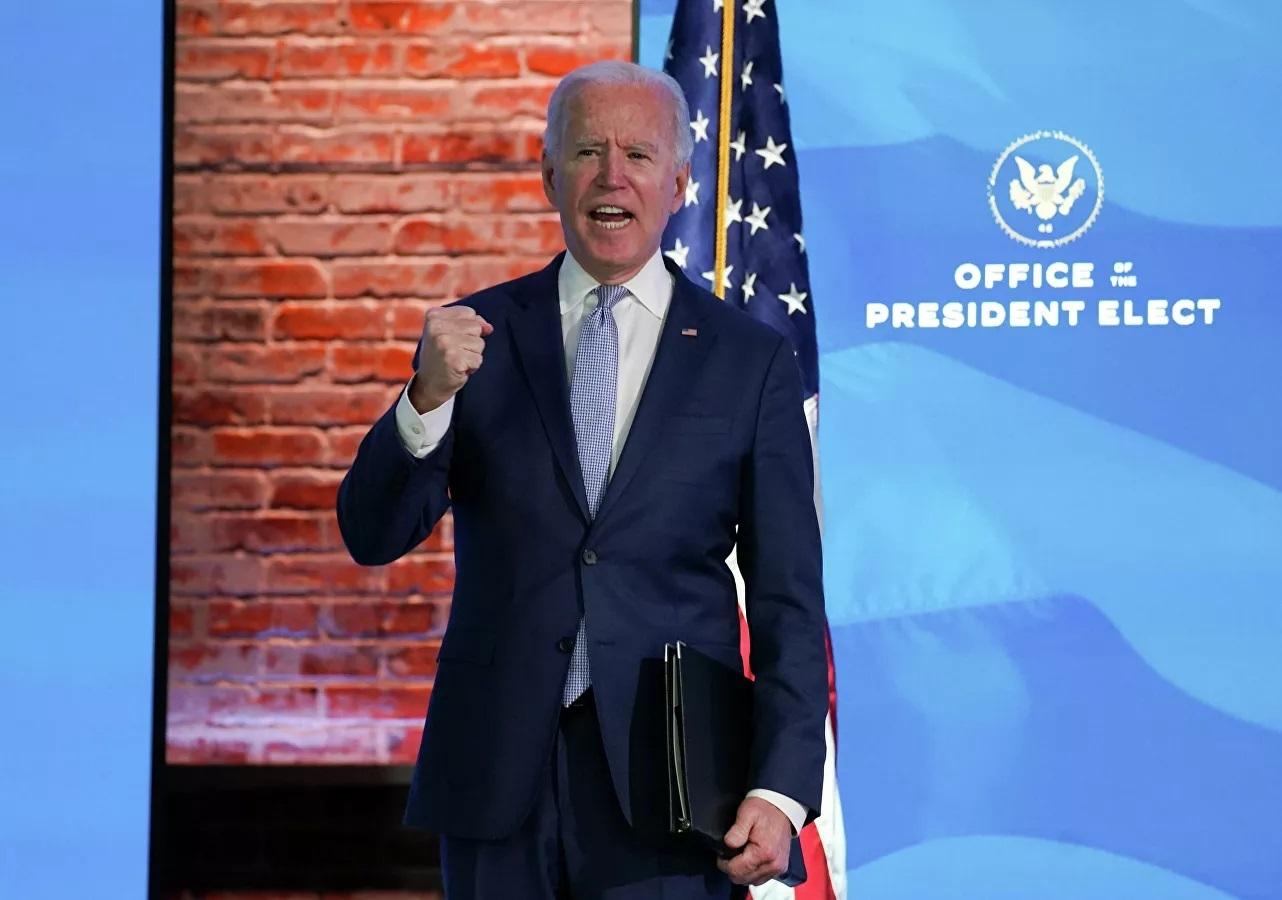 Chuyên gia Nga nói về lễ nhậm chức của ông Biden trong bối cảnh bất ổn