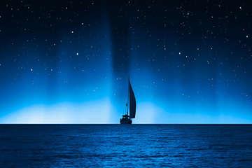 Sự thật đằng sau chuyến đi thuyền đến 'rìa thế giới'