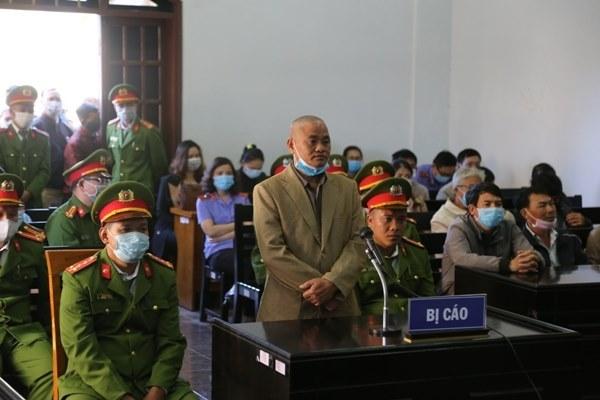 Đắk Nông: Đề nghị án tử hình đối với nguyên Bí thư xã giết cháu vợ