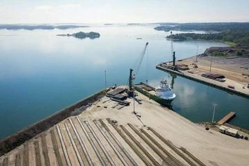 Đức kêu gọi EU bảo vệ Nord Stream 2 khỏi các lệnh trừng phạt