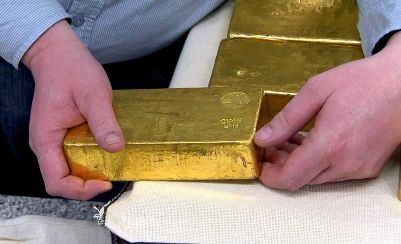 Tại sao Bitcoin bắt đầu lấn át vàng?