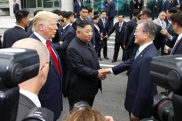 Truyền thông Triều Tiên không nhắc tới ngày sinh nhật ông Kim Jong-un