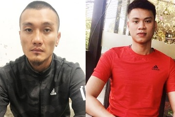 Quảng Nam: Truy nã hai đồng phạm của Thắng 'Diễm' vụ đánh người ở quán cắt tóc