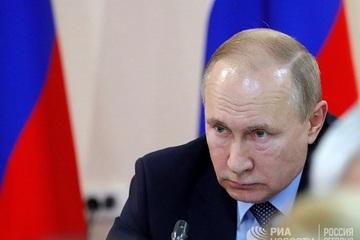Điều gì ngăn cản Nga trở thành 'siêu cường' trong tương lai gần?