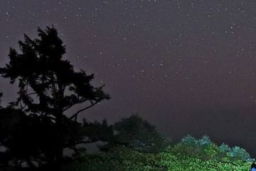 Lần kết hợp hiếm hoi: Sao Thủy, sao Mộc, sao Thổ cùng hội tụ trên bầu trời