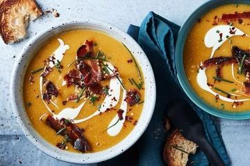 6 loại thực phẩm giúp giữ ấm cơ thể