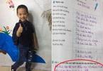 Bà mẹ 'lo sợ cho cô giáo' khi con thích đến trường chỉ vì có giờ ra chơi