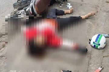 Vụ người phụ nữ bị truy sát tử vong, bố cô gái tiết lộ lý do bị hại