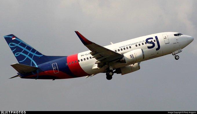 Indonesia: Máy bay chở hơn 50 người mất liên lạc lao xuống ở độ cao hơn 3 km sau khi cất cánh