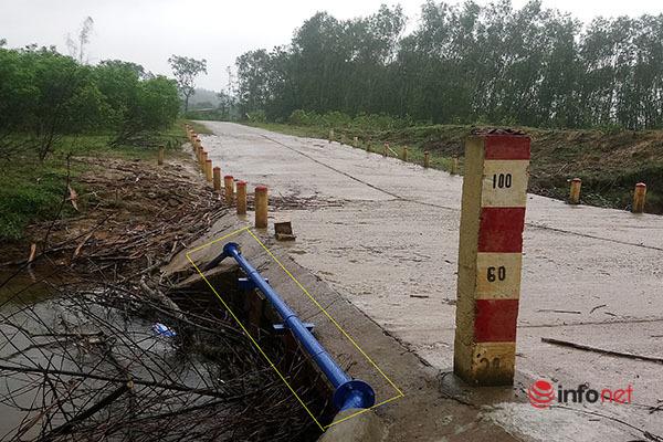 Huế: Gần 500 hộ dân ở 'xã nông thôn mới' vẫn phải dùng nước giếng nhiễm phèn