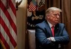 Ông Trump kêu gọi các đồng minh trong Quốc hội ngăn cản thủ tục luận tội