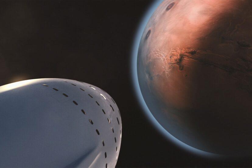 Những khám phá không gian bất ngờ, ấn tượng
