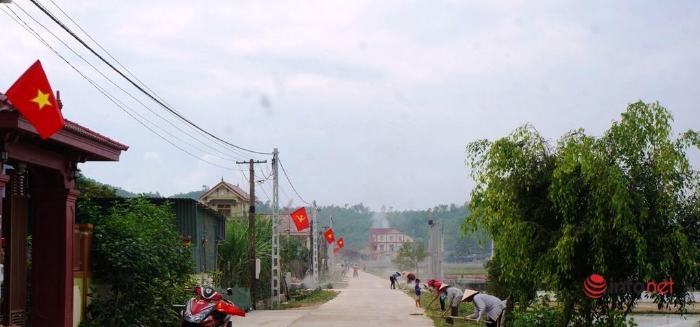 Cả làng ở Nghệ An kéo đi nước ngoài làm ăn, gửi tiền tỉ về xây biệt thự