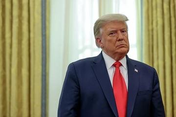TT Trump ban bố tình trạng khẩn cấp ở Washington trước lễ nhậm chức của ông Biden