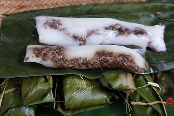 Tuyệt chiêu làm bánh tẻ ngon bằng bột gạo khô