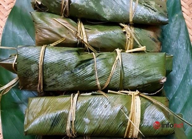 cách làm bánh tẻ bằng bột gạo khô 5
