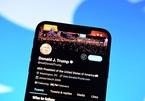 Cổ phiếu Twitter 'tụt dốc không phanh' sau khi chặn tài khoản ông Trump