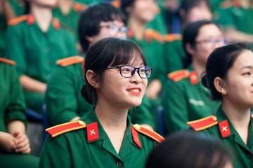 """Xét tuyển khối ngành quân đội 2021: Tránh """"trượt"""" do không đọc kỹ yêu cầu"""